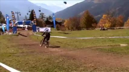 Mountain Bike Dh