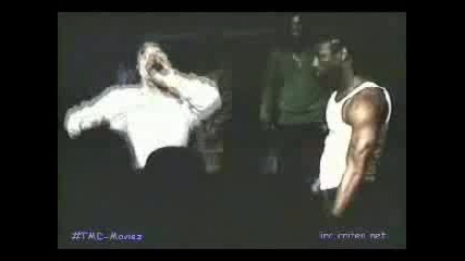 Eminem - Rap Batle