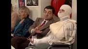 Mr Bean - In Hospital