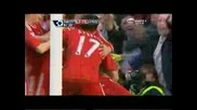 Liverpool Vs Man. City 05/10/08