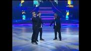 Dancing Stars - Лео, Део и Играта (20.03.2014г.)