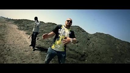 New !! |премиера !! Milioni Feat. Studenta - Jmul I Belo  2012 Hd!