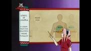 Naruto - Епизод 10 Сезон 1 Бг Аудио | High Quality |