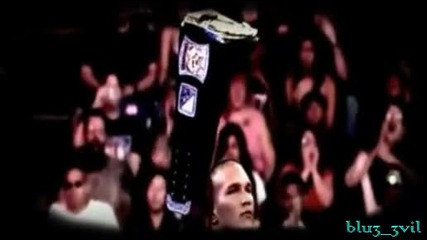 Randy Orton - Comatose - 2010 - [blu3 3vil]
