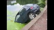 разбити нови коли