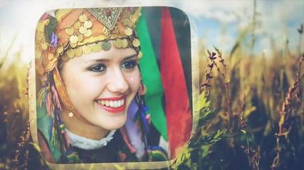 Красотата на българките в носии (стара версия)