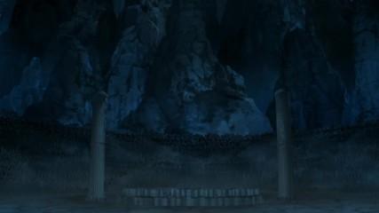 [ Bg Sub ] Fate/ Grand Order - Zettai Majuu Sensen Babylonia Ep. 12 [1080p]
