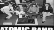 Атомик Бенд / Atomic Band - демо записи - 1981
