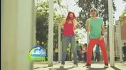 Jorge Daher y Paulina Aguilera - Hermosa Esperanza