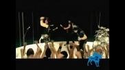 Trivium - A Gunshot To The Head