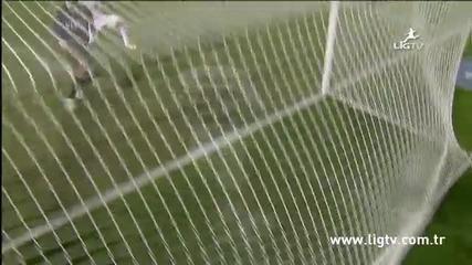Quaresma goal