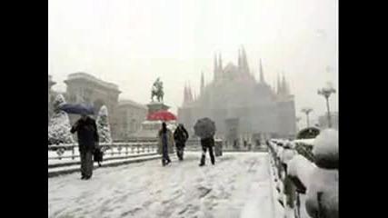 Милано - рап