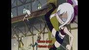 Fairy Tail Eпизод 20 (бг Съб)