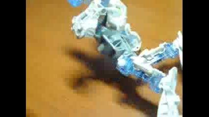 Bionicle Battle