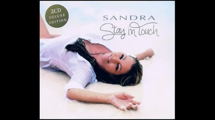 Sandra - Infinite Kiss (2012)