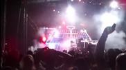 David Guetta Live Performance at Solar Summer Festival Nessebar 2012