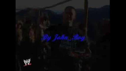 John Cena - Old Tribute!