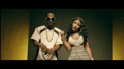 / 2014 / Juicy J feat. Nicki Minaj, Lil Bibby & Young Thug - Low ( Официално Видео )