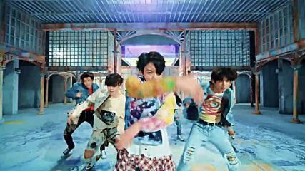 Bts - Fake Love (official music video) new summer 2018