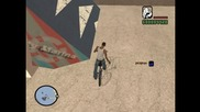 daksad's mtb wallride arena landed by [ncs]pein