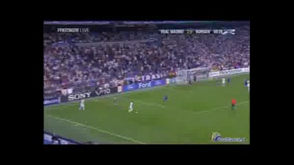 Highlights: Real Madrid - Bate 2:0