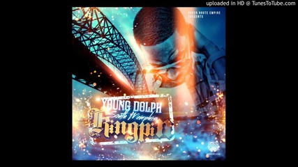 2о13 » Young Dolph Ft. Doe B - I Don't Give A Fuck
