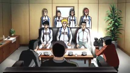 Yowamushi Pedal - Episode 13 [ Eng Subs ]