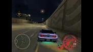 Странен Бъг На Need For Speed Underground