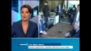 Борисов и Местан обсъдиха на кафе възродителния процес и местата в Ц И К - Новините на Нова