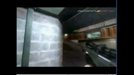 Eve Counter Strike Video