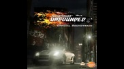 Noisia & The Upbeats - Blindfold (ridge Racer Unbounded Ost)