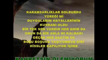 Murat Kizgin Vs.gulenay - Kahretsin