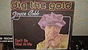 Joyce Cobb-- dig the gold 1979