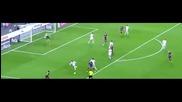 Най-доброто от Неймар срещу Реал Мадрид (26.10.2013)