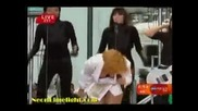 Live На Rihanna ( Good Morning America ) - Umbrella