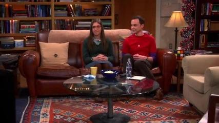 The Big Bang Theory - Season 7, Episode 4   Теория за големия взрив - Сезон 7, Епизод 4