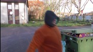 Germany: Police raid former asylum accommodation of Paris police station attacker