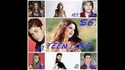 Teen Love - еп. 2 сезон 1
