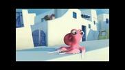 *hq* Октоподи - (оскар 2009 за кратък филм)