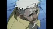 Fullmetal Alchemist - Faint