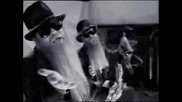 Zz Top - Burger Man