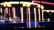 Madonna - Началото на концерта в София (let The Show Begin) Hq