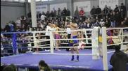 Димитър Илиев vs Христомир Ранчев 3