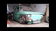 Аir-ride Fiat 126p