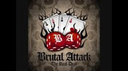 Brutal Attack - I'm Free (rock version)