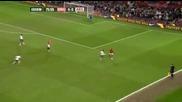 Нани се гаври със защитник на Арсенал! Вижте само по какъв начин ;]