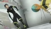 Rocket vs Sinedd ( Галактически футбол )