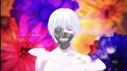 Tokyo Ghoul Season 2 Opening :)