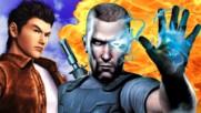 10 игри, които подобриха гейминг света