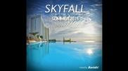 Skyfall Zone Summer 2015 - by DJ Kaiski